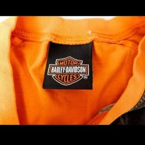 Harley-Davidson Shirts & Tops - Harley Davidson Shirt Trio- Youth 12/14